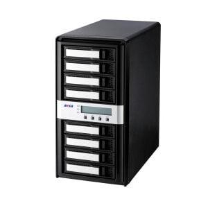 Areca ThunderBox3 800 SSD 32 TB