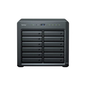 Synology DiskStation DS2419+II 144 TB