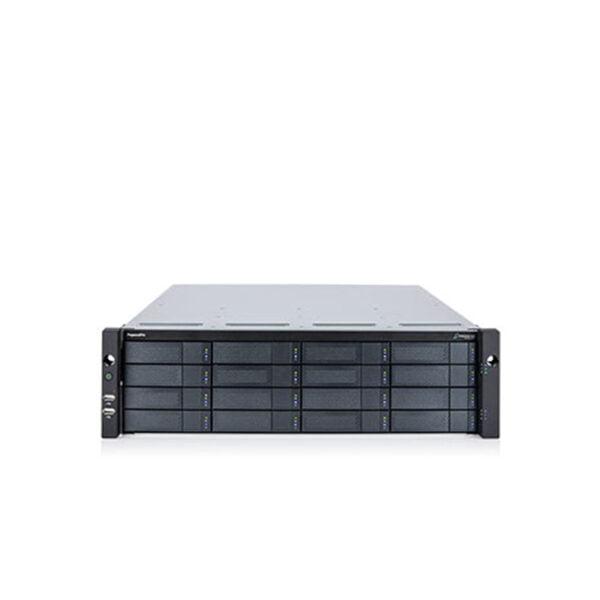 PegasusPro R16 RAID 61.44 TB