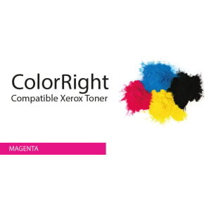 ColorRight Toner magenta Xerox Phaser 6020/6022