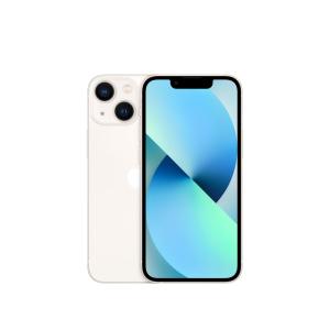 iPhone 13 mini Polarstern