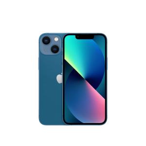 iPhone 13 mini Blau