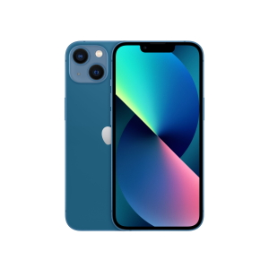 iPhone 13 Blau