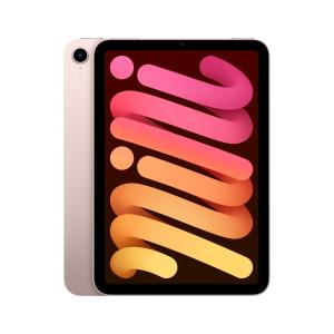iPad mini Wi-Fi (2021) Rosé