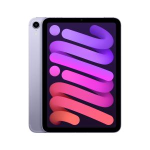 iPad mini Wi-Fi & Cellular (2021) Violett